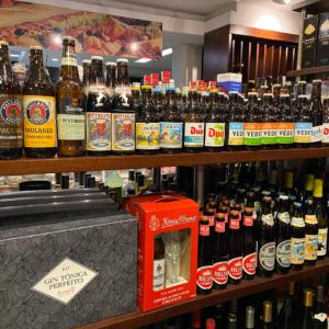 Temos as melhores cervejas artesanais e importadas